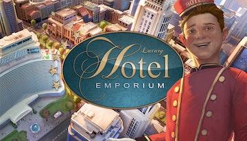 Luxury Hotel Emporium