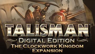 Talisman - The Clockwork Kingdom Expansion