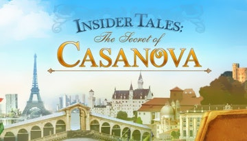 Insider Tales: The Secret of Casanova