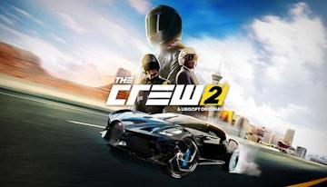 The Crew® 2 - Standard Edition