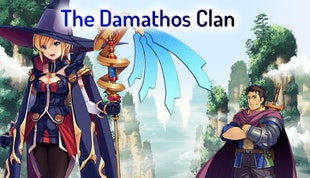 The Damathos Clan