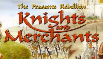 Knights & Merchants - The Peasants Rebellion
