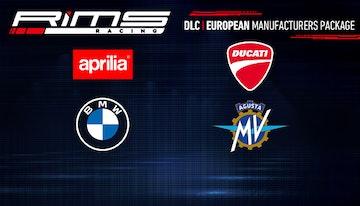 RiMS - European Package DLC