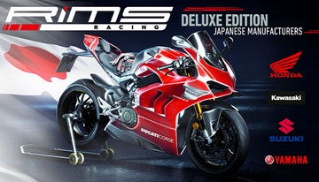 RiMS Japanese Edition