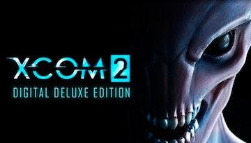 XCOM 2 - Digital Deluxe