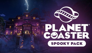 Planet Coaster - Spooky Pack (Mac)