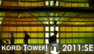 Tower 2011 Chicago OHare KORD Airport add-on