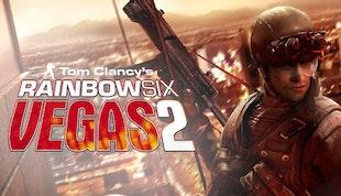 Tom Clancy's Rainbow Six® Vegas II