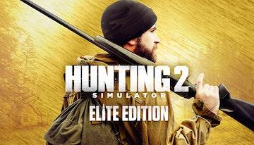 Hunting Simulator 2: Elite Edition
