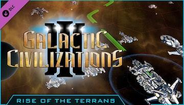 Galactic Civilizations III – Rise of the Terrans DLC