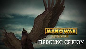 Man O' War: Corsair - Fledgling Griffon