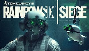 Tom Clancy's Rainbow Six® Siege - Jäger Covert Set