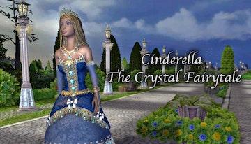 Cinderella The Crystal Fairytale