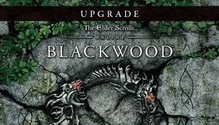 The Elder Scrolls® Online Blackwood™ Upgrade