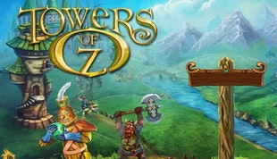 Towers of Oz
