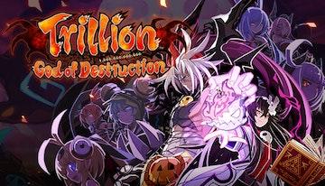 Trillion: God of Destruction Deluxe DLC