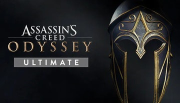 Assassin's Creed® Odyssey: Ultimate Edition