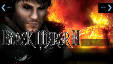 Black Mirror 2 - Reigning Evil