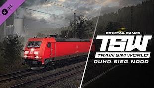 Train Sim World®: Ruhr-Sieg Nord: Hagen – Finnentrop Route Add-On