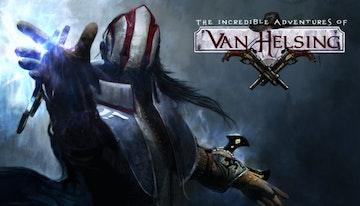 The Incredible Adventures of Van Helsing Thaumaturge