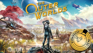 The Outer Worlds Expansion Pass (Epic)