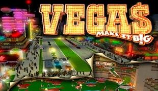 VEGAS - Make It Big