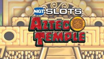 IGT Aztec Temple