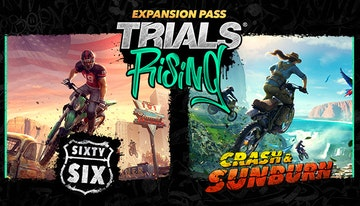 Trials® Rising Expansion Pass