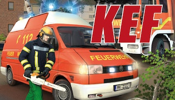 Emergency Call 112 - KEF - The minor operations vehicle