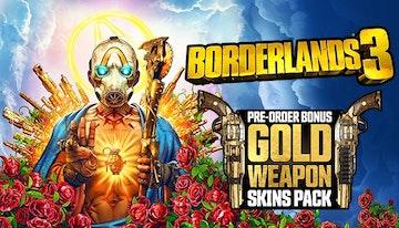 Borderlands 3 (Steam)