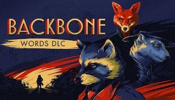Backbone - Words