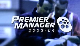 Premier Manager 03/04