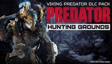 Predator: Hunting Grounds - Viking Predator Pack