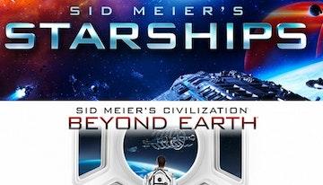 Sid Meier's Starship + Civilization : Beyond Earth