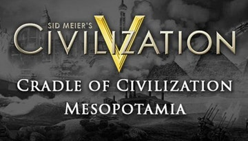 Sid Meier's Civilization® V: Cradle of Civilization – Mesopotamia (Mac)